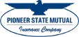 Pioneer State Mutual Logo - Independent Agency